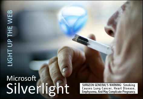 silverlightcrack